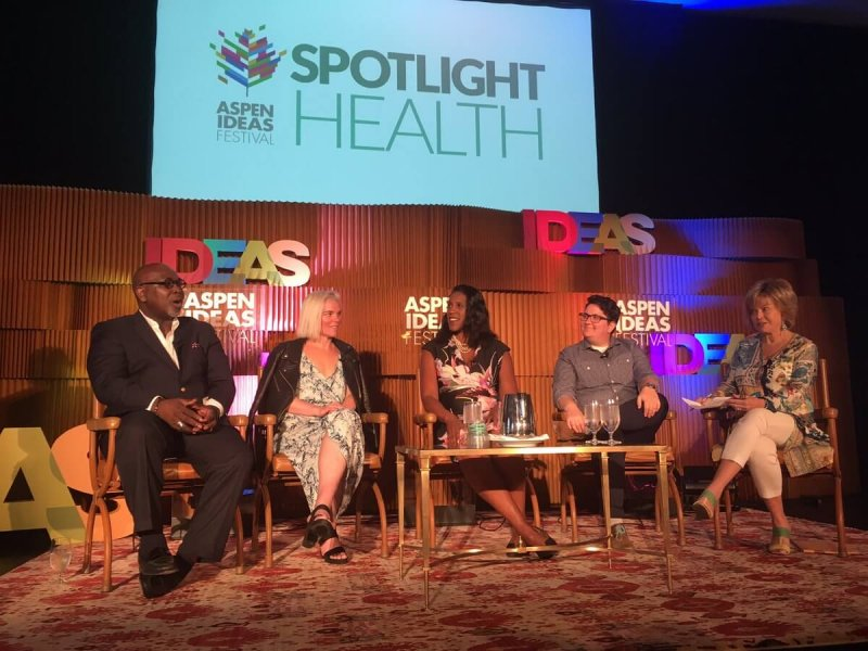 aspen ideas spotlighthealth reprorights panel