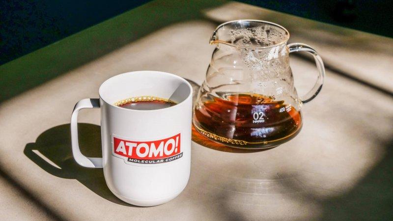 atomo beta brew