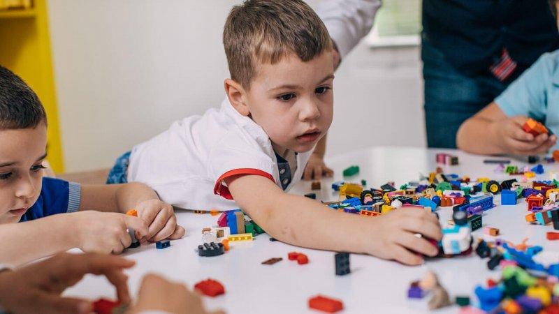 autism spectrum disorder choosing interventions