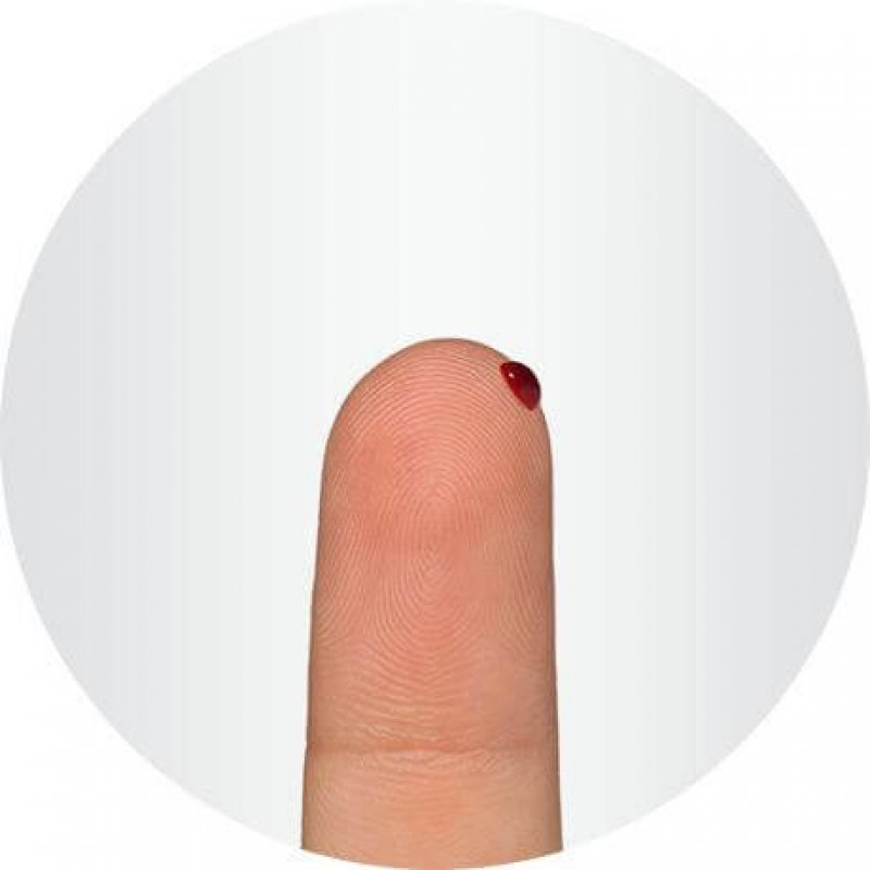 back finger