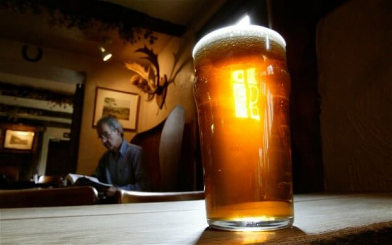 beer b telegraph