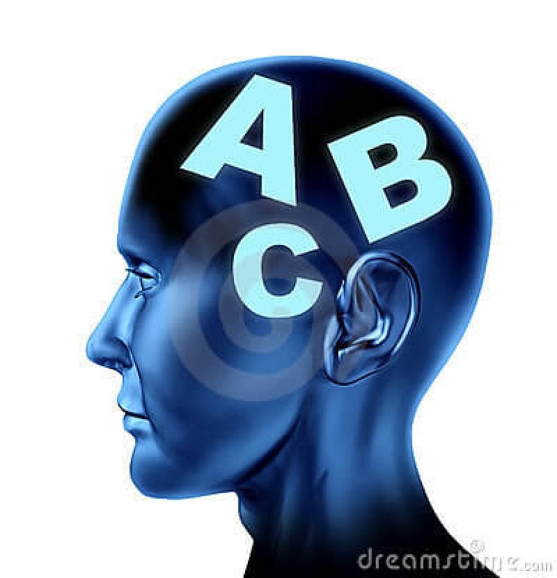 brain speech reading writing therapy education