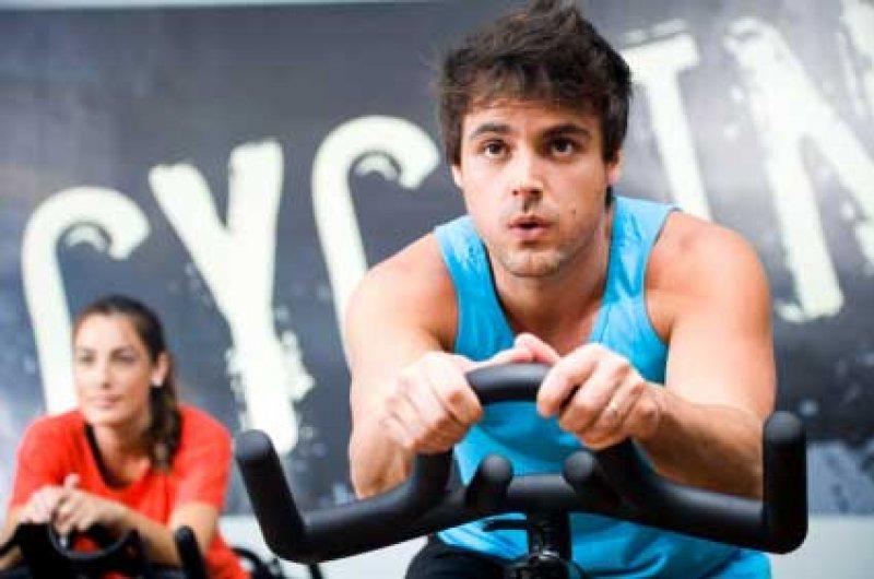 cac exercise bike