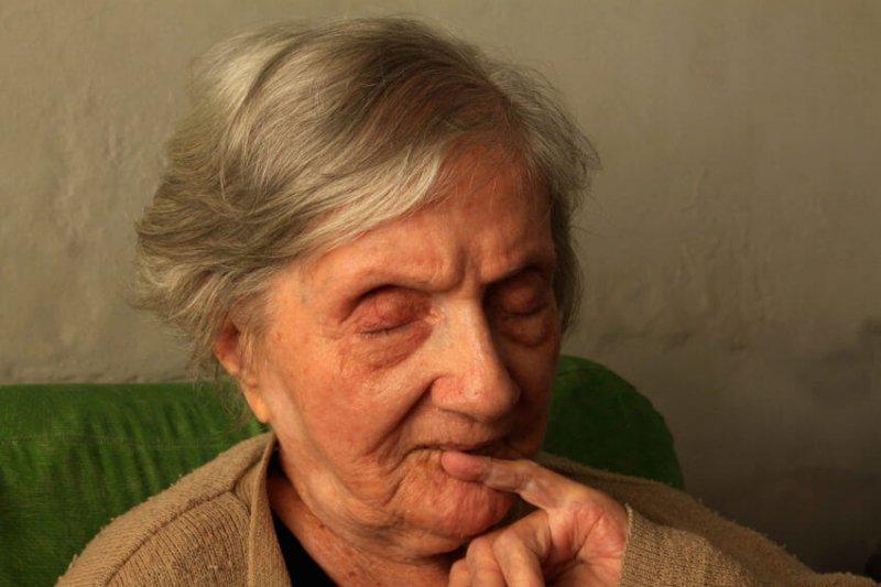 4-16-2019 canva grandma elderly woman age old man alone loneliness