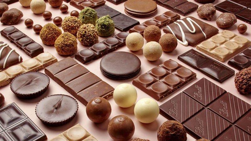 3-3-2019 chocolate