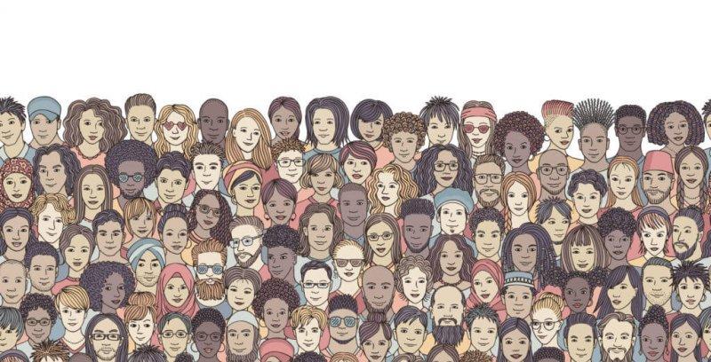 diversity photo istockphoto x
