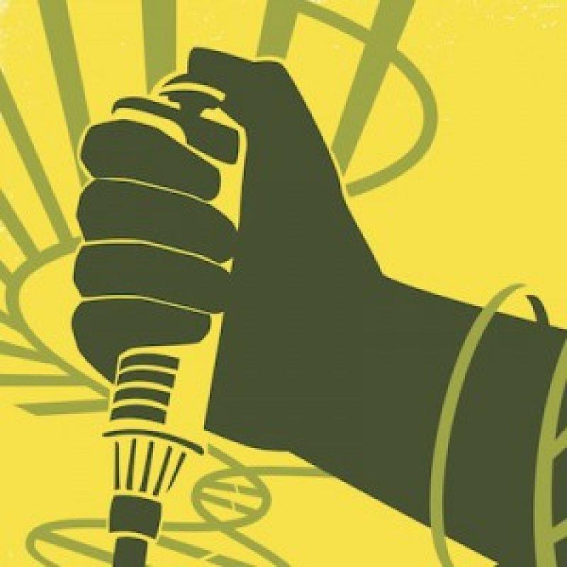 diybio revolution hand x px x