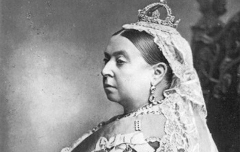 dronning victorias trusser til salg crop