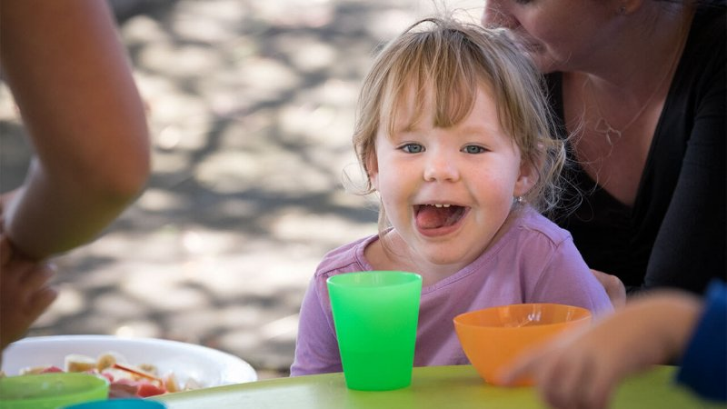 eating habits children with autism spectrum disorder