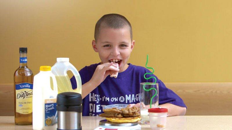 epilepsy and ketogenic diet koreys story x