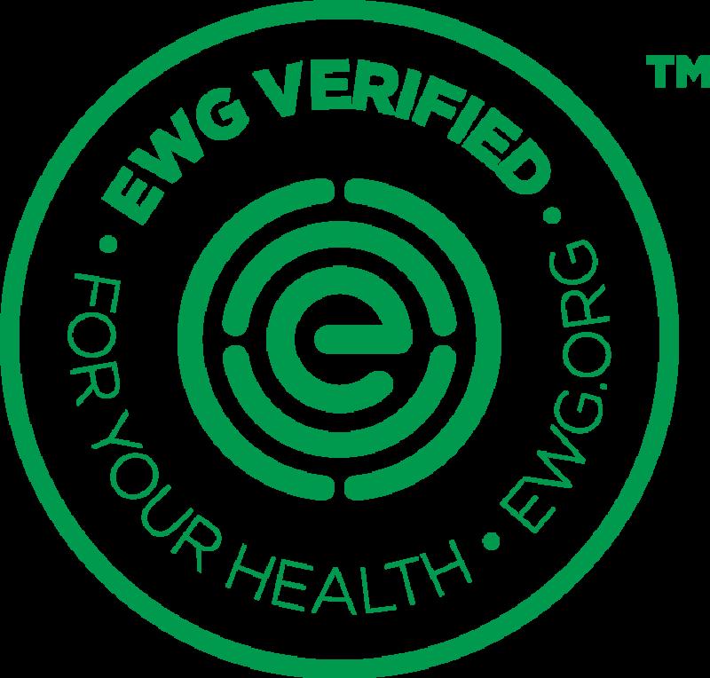 ewg verified mark