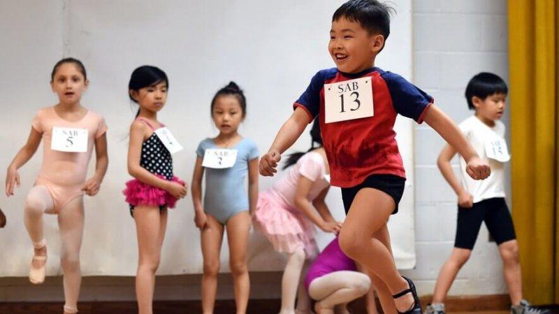 gender stereotypes kids be