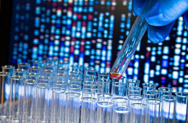 genetic testing new
