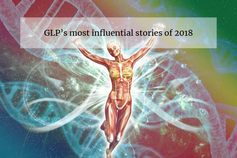 glp human influential