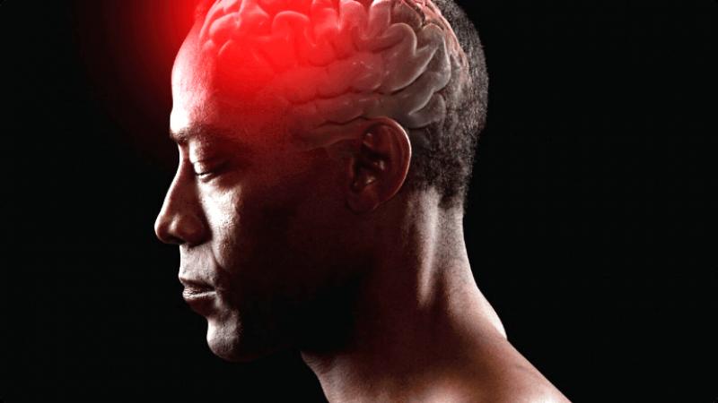 health brain aneurysm head injury concusion