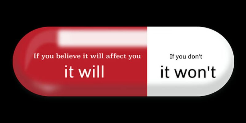 if you believe it will