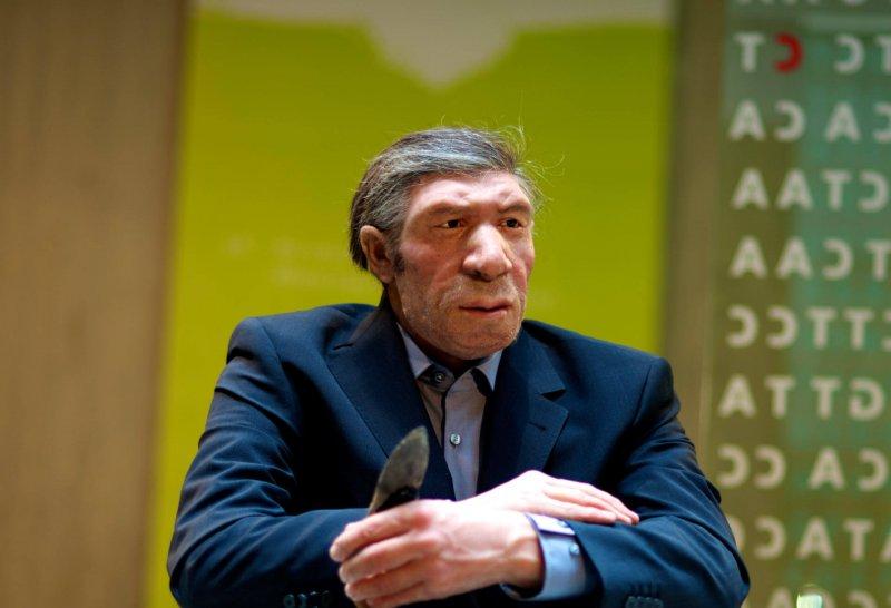 image e neanderthal dna