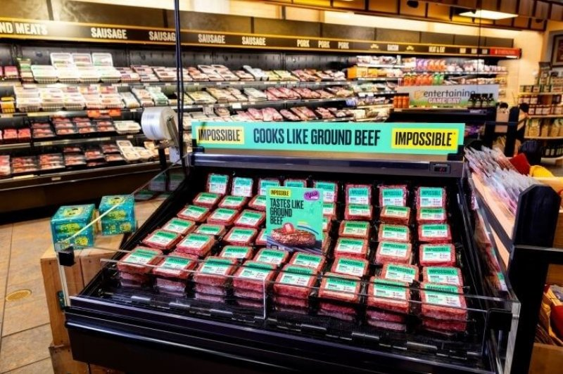impossible foods makes east coast retail debut after successful launch in california wrbm large