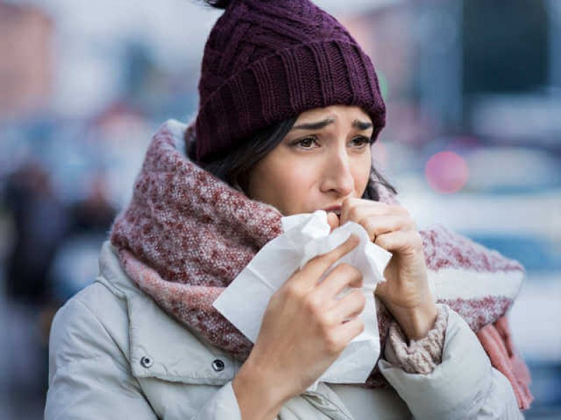 knowing the winter fever
