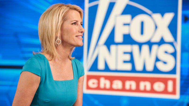 Laura Ingraham. Credit: Alex Kroke