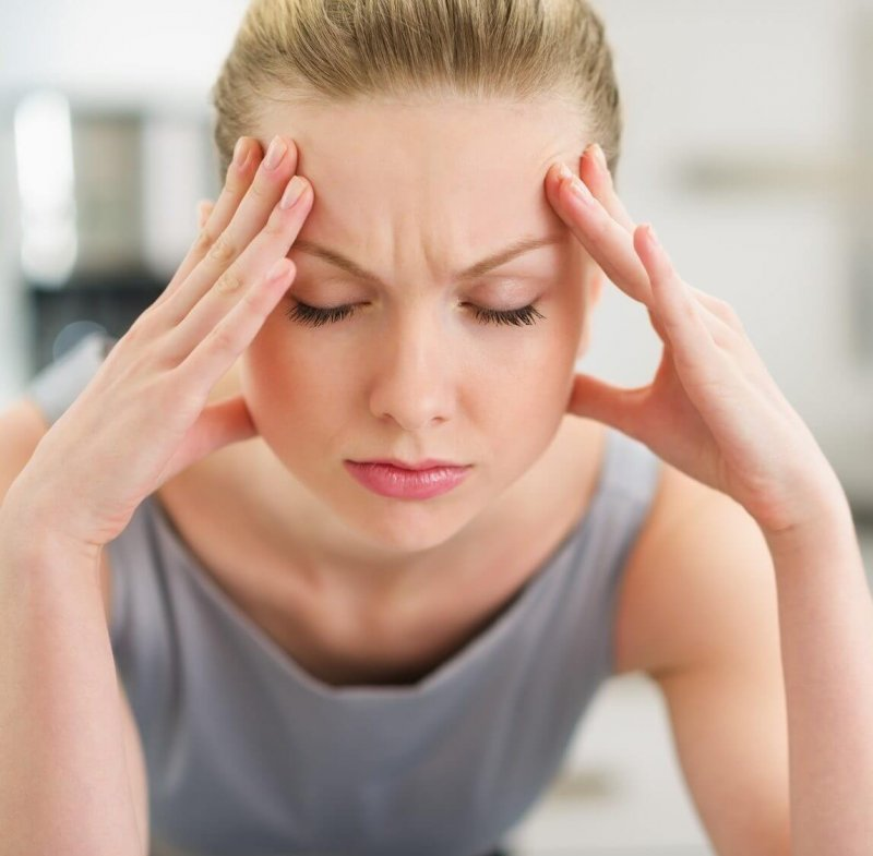 managing migraine triggers and help getting treatment e