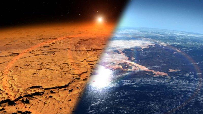 Credit: NASA/Goddard Space Flight Center
