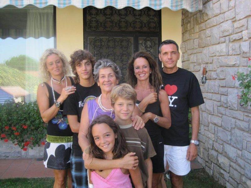marsili family pain