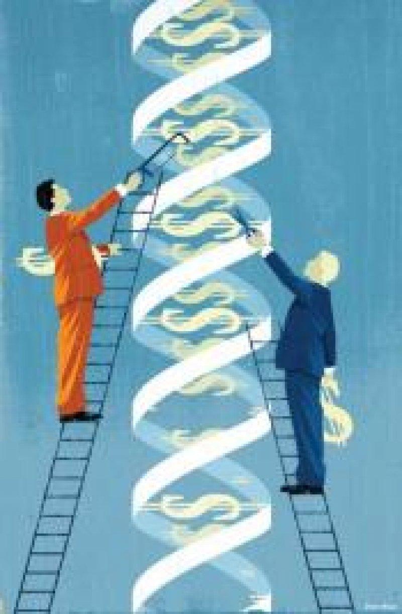 money genes