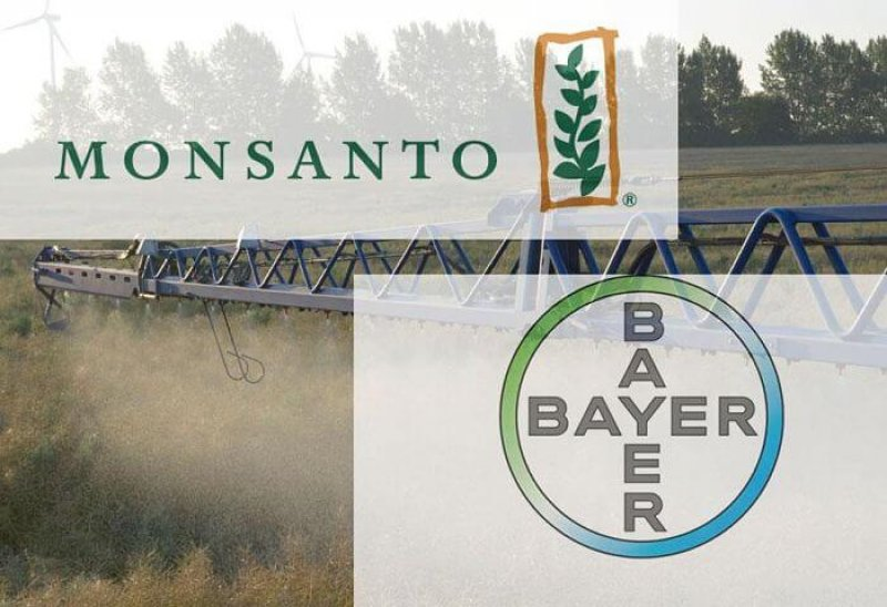 monsanto bayer