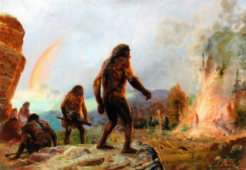 Humans 'are not so special after all': Neanderthals also knew how to start  fires, evidence suggests | Genetic Literacy Project