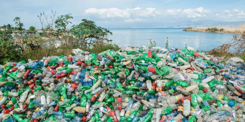 ocean plastics x