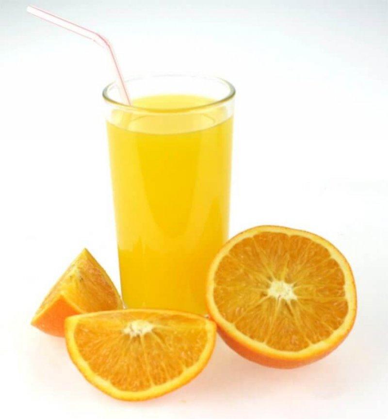 orange juice md