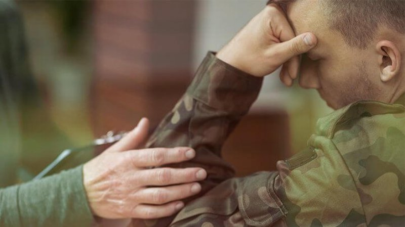 4-23-2019 ptsd in the military risk factors causes signs prevalence prevention and treatment x