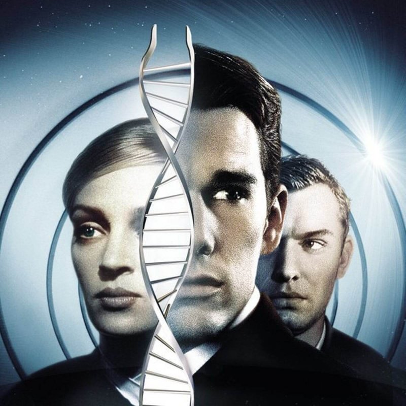 re watching gattaca in the post crispr age