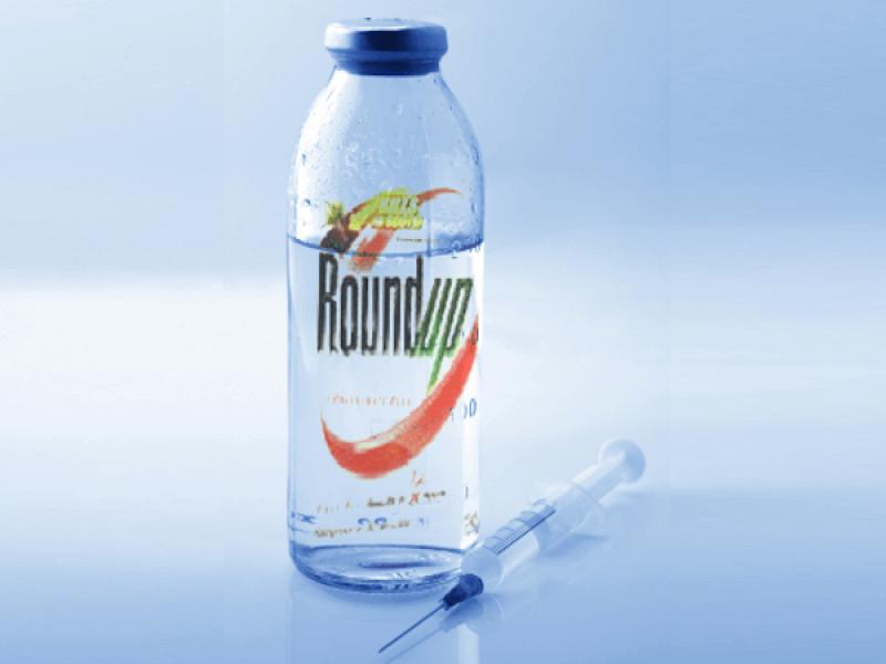 roundup vaccine