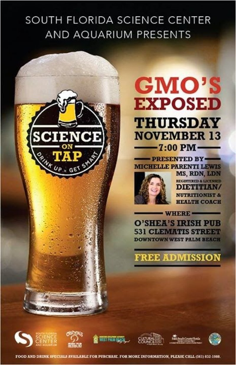 scienceontap WPB