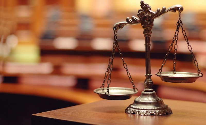 shutterstock Symbol of law and justice