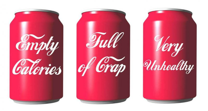 side effects diet soda