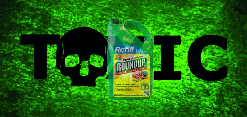 toxic roundup